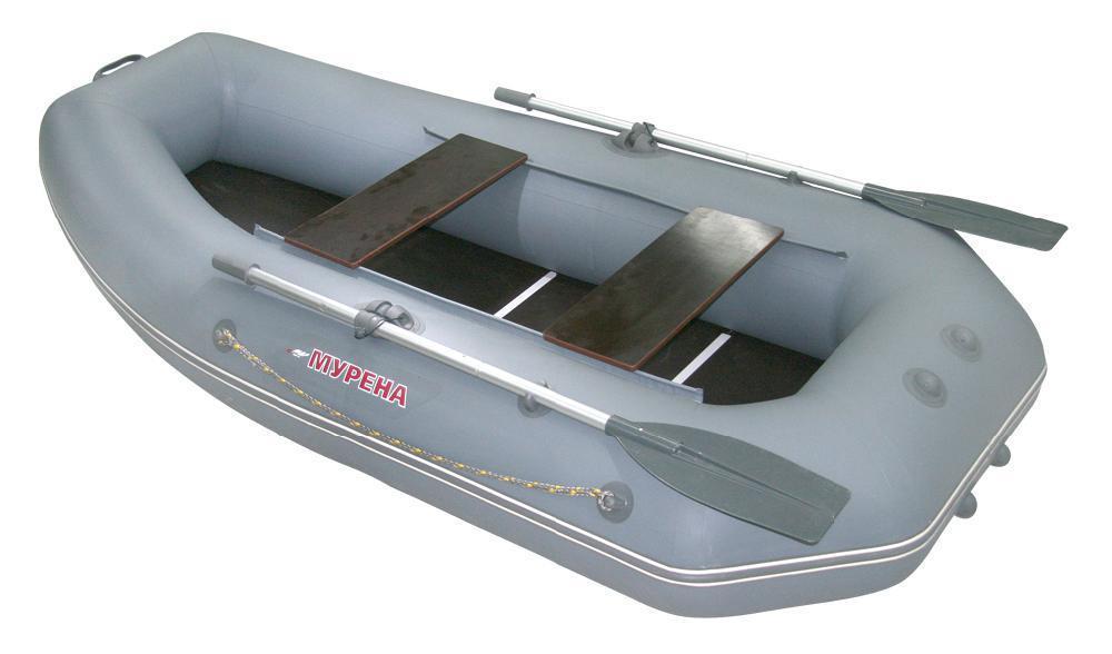 Лодка надувная МНЕВ МУРЕНА-270
