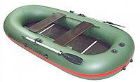 Лодка надувная МНЕВ ТУЗ-280, фото 1
