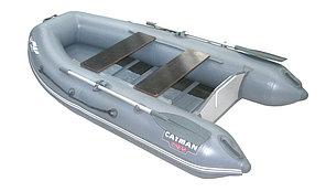 Лодка надувная МНЕВ КАЙМАН N-275