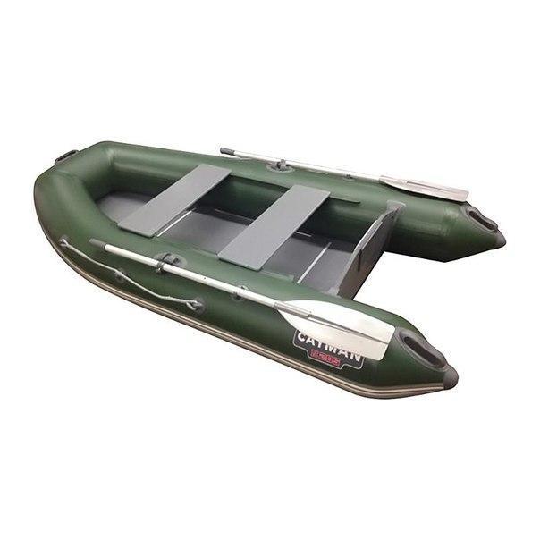 Лодка надувная МНЕВ КАЙМАН N-285