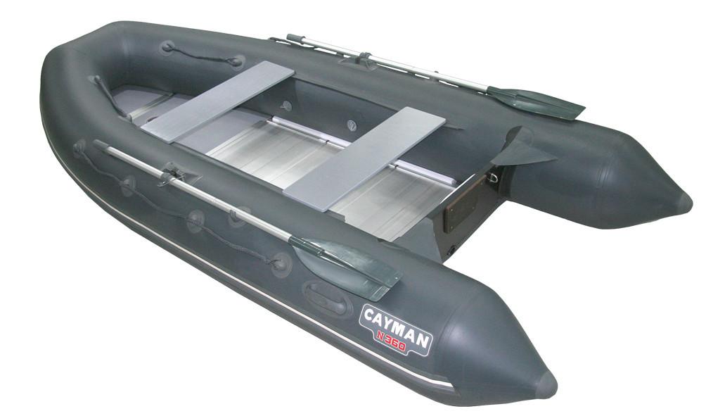 Лодка надувная МНЕВ КАЙМАН N-360