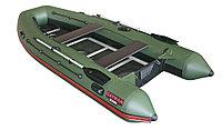 Лодка надувная МНЕВ КАЙМАН N-380, фото 1