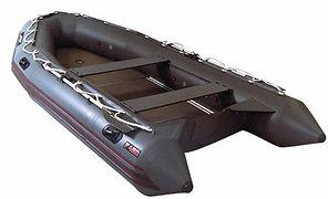 Лодка надувная МНЕВ ФАВОРИТ F-420