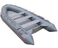 Лодка надувная МНЕВ ФАВОРИТ F-450