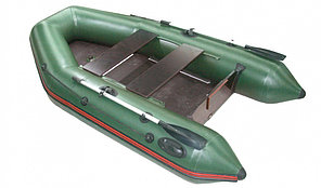 Лодка надувная МНЕВ KORSAR БОЦМАН BSN-280E