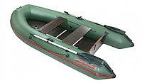 Лодка надувная МНЕВ CATFISH CF-290