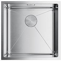 Кухонная мойка Omoikiri TAKI 49-U/IF-IN (4973045) нерж сталь 50 см/ 60 cм, фото 1