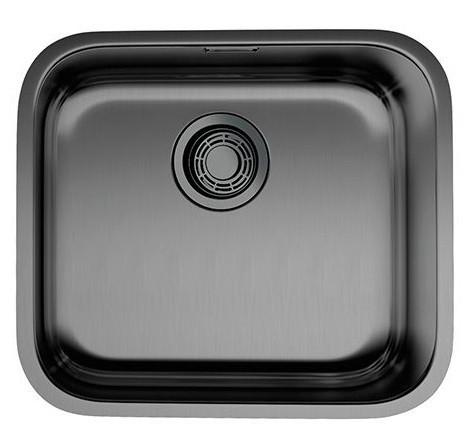 Кухонная мойка Omoikiri Ashino 49-GM (4993073) нерж сталь 60 см