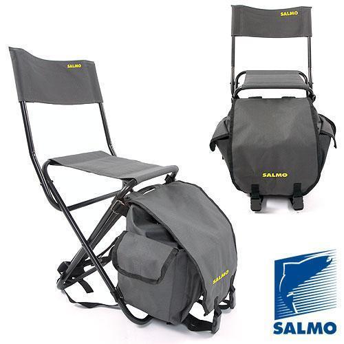 Стул-рюкзак SALMO