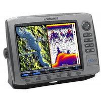 Эхолот-картплоттер Lowrance HDS 10 GEN2