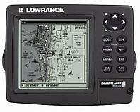 Навигатор Lowrance GlobalMap 4800M