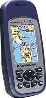 Навигатор портативный Lowrance iFINDER H2O C