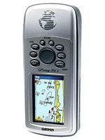 Навигатор портативный GARMIN GPSMAP 76CX