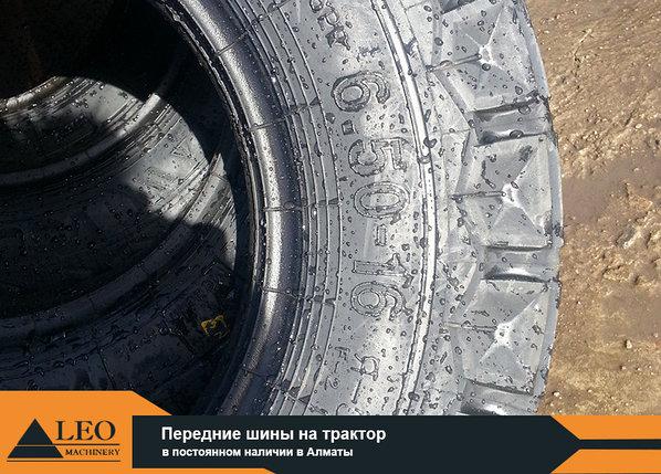 Передние шины на трактор, фото 2