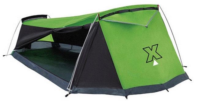 Палатка СOLEMAN RIGEL X2