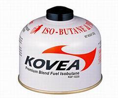 Газовый картридж KOVEA KGF- 0230