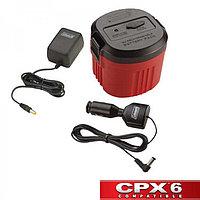 Аккумулятор COLEMAN CPX 6 (6V)