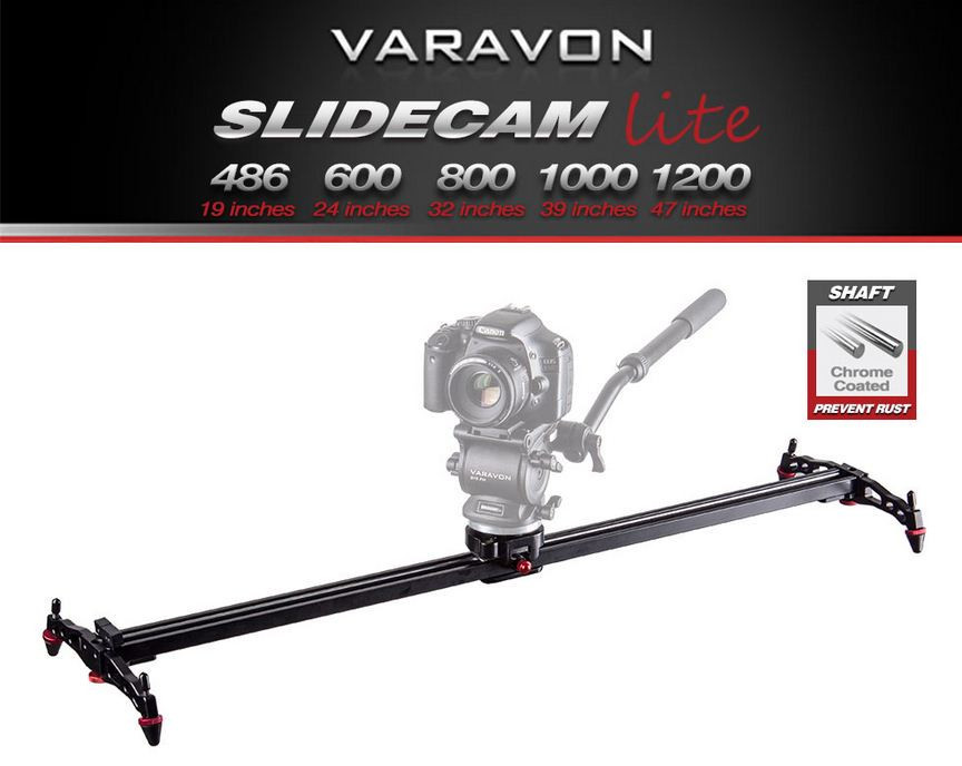 VARAVON Lite 1000 / 100 см/ без головки