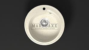 Мойка кухонная Marbaxx Венди Z4 бежевый