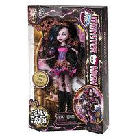 Кукла Монстер Хай Дракубека, Monster High Dracubecca