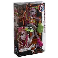 Кукла Монстер Хай Марисоль Кокси, Monster High Exchange Program Marisol Coxi, фото 1