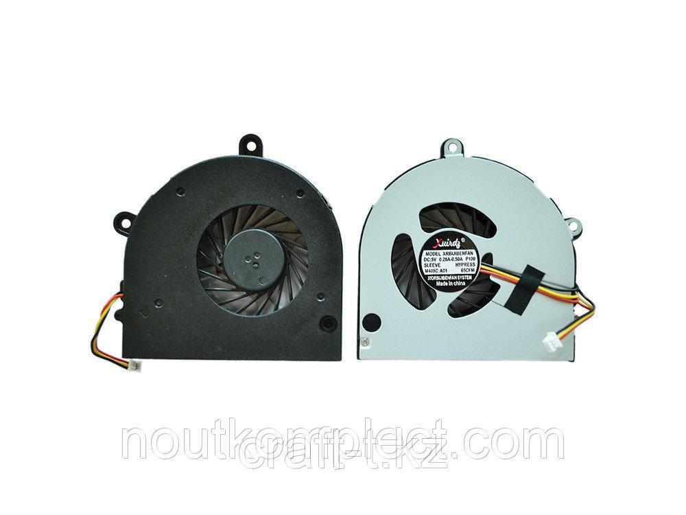 Система охлаждения (Fan), для ноутбука TOSHIBA C660 V.1,