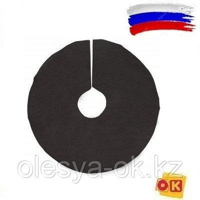Приствольный круг, D 35 см, 10 шт. Россия