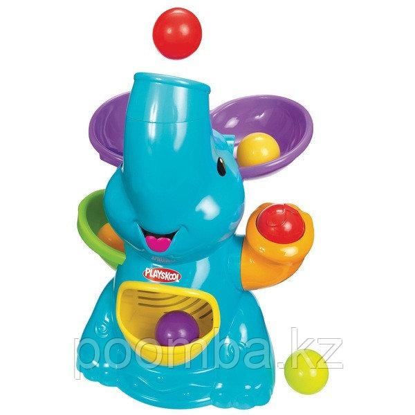 Hasbro Воздушный фонтан Слоник