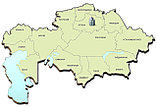 CDEK Pick UP доставка до пункта выдачи заказов по Казахстану, фото 2