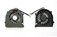 Система охлаждения (Fan), для ноутбука Toshiba Sattellite L630, V.2,(4 pin)