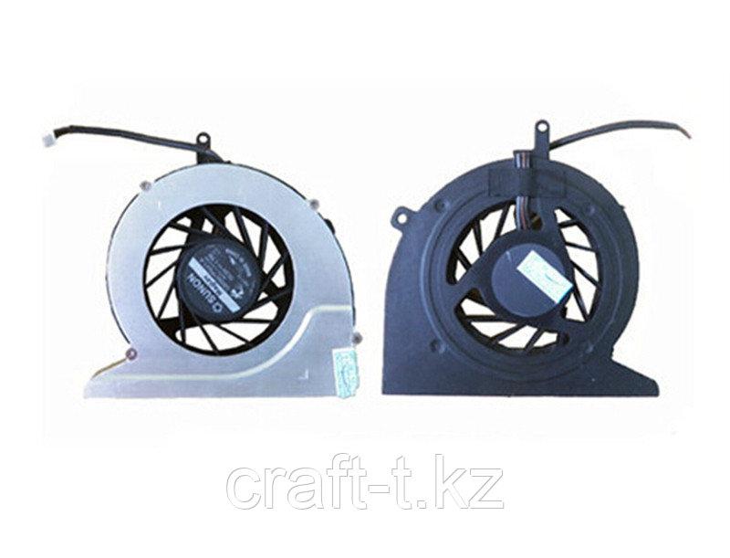 Система охлаждения (Fan), для ноутбука Toshiba Sattellite M800