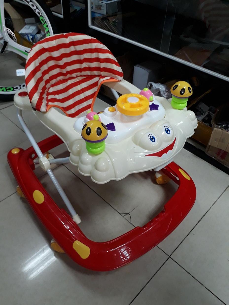 Детские ходунки удобные