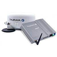 Автомобильный спутниковый терминал Thuraya IP Voyager