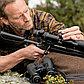 Бинокль-дальномер охотничий Zeiss Victory RF 8x42 T, Относительная яркость: 27,6, Сумеречное число: 18,3, Дист, фото 6