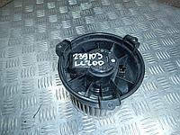 Моторчик печки Тойота Ленд Крузер 200