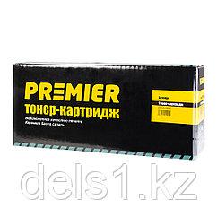 Картридж, Premier, CE278A, Для принтеров HP LaserJet Pro P1566/1606/M1536, 2100 страниц.
