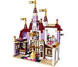 """Конструктор Bela 10565Disney Princess """"Заколдованный замок Белль"""", 376 деталей.аналог Lego Disney Princess, фото 2"""