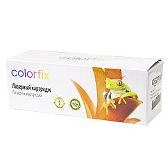 Картридж, Colorfix, Universal CE278A/Cartridge 728, Для принтеров HP LaserJet Pro P1566/1606/M1536