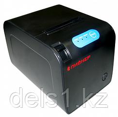 Принтер чеков Пионер RP328USE (USB, RS232, LAN)