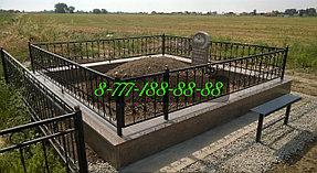Мусульманская могила, фото 2