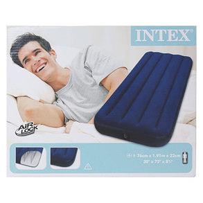 Матрас надувной INTEX (68950), фото 2