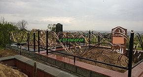Мусульманская могила облагораживание, фото 2