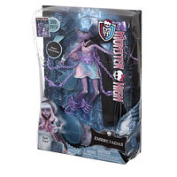Кукла Монстер Хай Ривер Стикс, Monster High Haunted Student River Styxx , фото 1