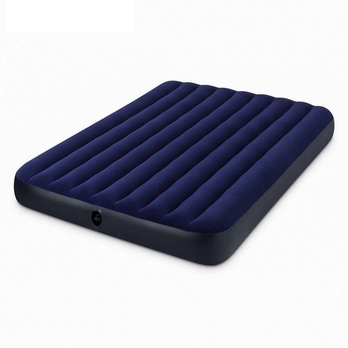 Матрас надувной INTEX 152х203х22 см. (68759)