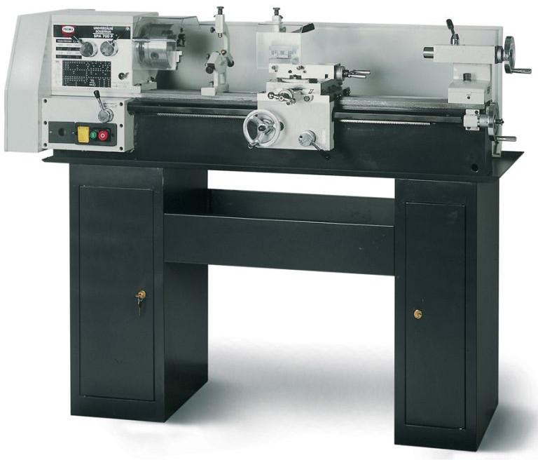 Универсальный токарный станок PROMA SPA-700 P