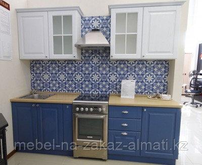 Маленький кухни  на заказ Алматы, фото 2