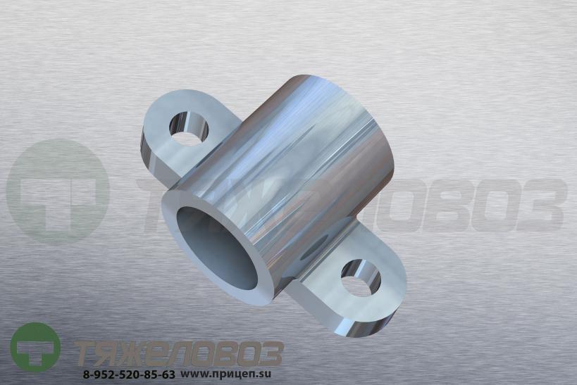 Кронштейн датчика ABS (алюм) L=39, d=18 BPW 03.189.12.02.0