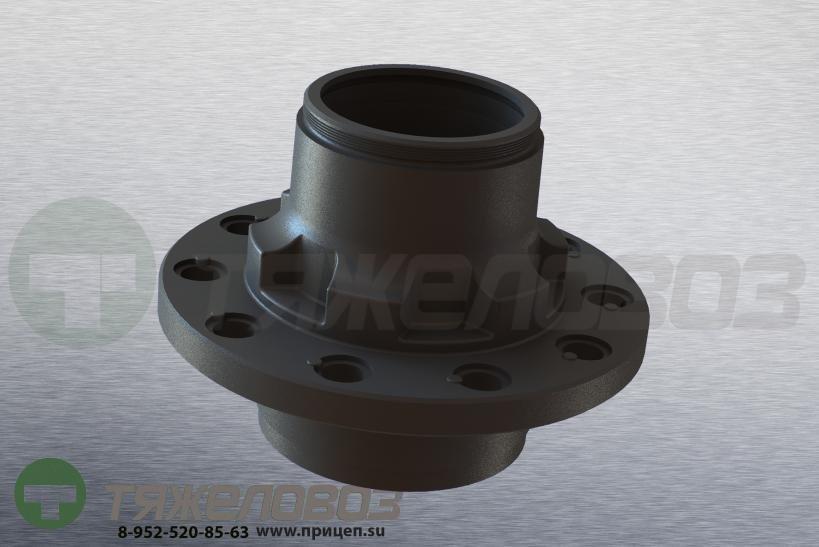 Ступица колеса D=225х175,5 мм BPW ECO 03.272.27.41.0