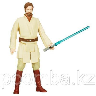 Фигурка Obi-Wan Kenobi SL04, из серии 'Star Wars' (Звездные войны)