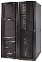 Symmetra PX 32 кВт с возможностью расширения до 160 кВт, со встроенной модульной сист.распределения питания